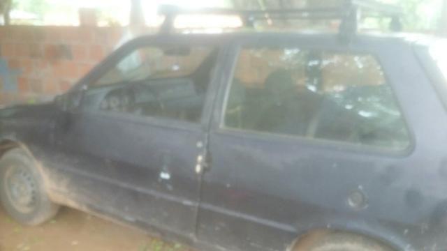 Fiat uno 2001 - Foto 3