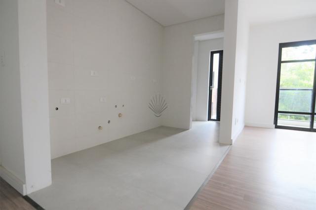 Apartamento à venda com 2 dormitórios em Santa felicidade, Curitiba cod:SV1908312 - Foto 2
