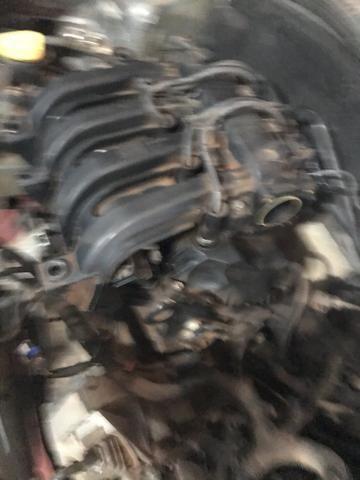 Motor clio 1.0 - Foto 2