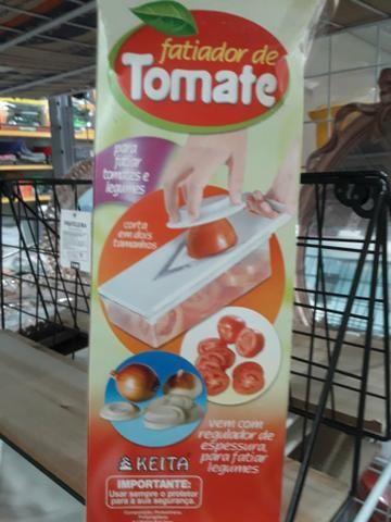 Fatiadores batata, tomates, etc - Foto 2
