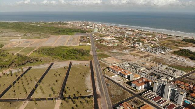 Terrenos pertinho da praia do Atalaia em Salinas - Foto 2