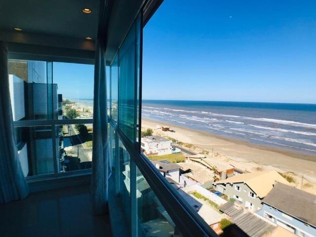 O melhor apartamento da Beira Mar de Capão!!! - Foto 7