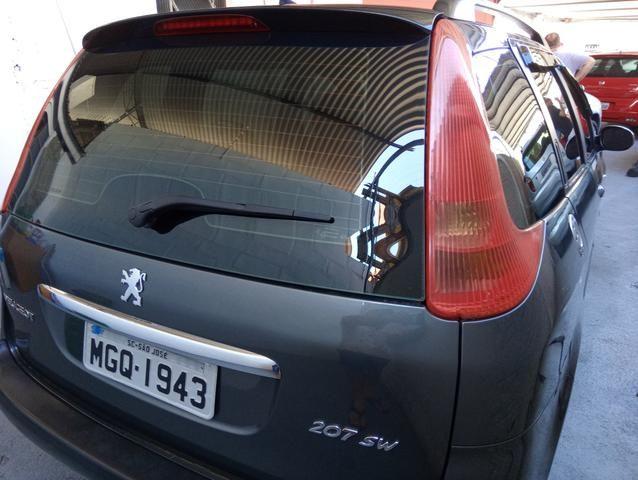 Peugeot sw 1.4 completa - Foto 9