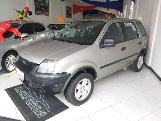 Eco Sport 2007