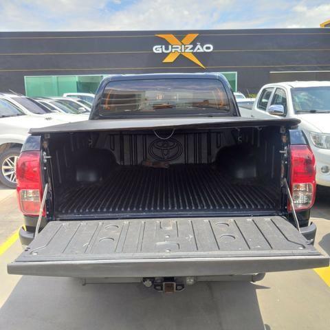 Hilux SRV 2.8 Diesel 4x4 Automática - Foto 16