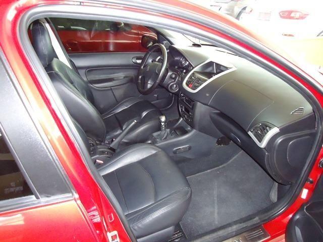 Peugeot 207 Hatch XS 1.6 16V (flex) 2010 - Foto 5