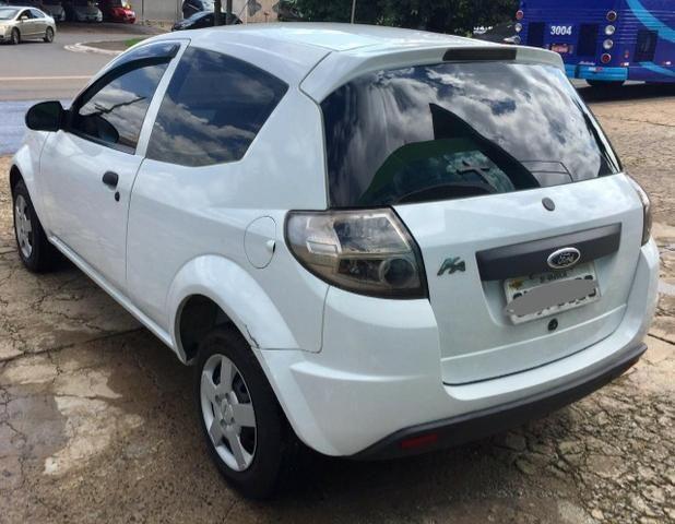 Ford Ka - 2013 único dono com Ar condicionado - Foto 8