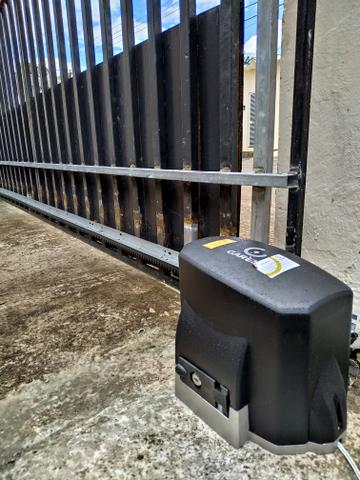 Ágil segurança eletrônica e serviços elétricos - Foto 4