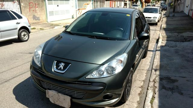 Peugeot 207 XS 1.6 - Foto 2