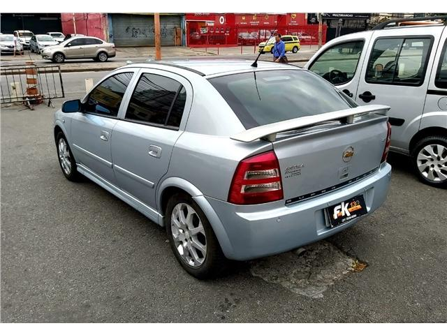Chevrolet Astra 2.0 mpfi advantage 8v flex 4p manual - Foto 5