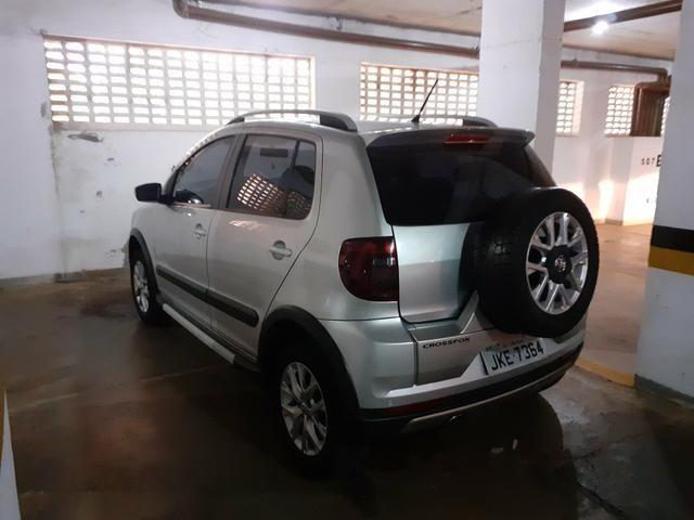 Volkswagen Crossfox 1.6 Flex MI