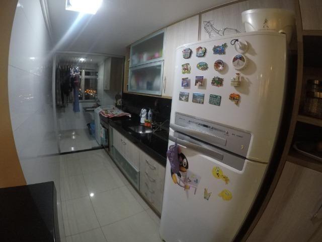 LH- Apto de 3 quartos e suite porteira fechada - Buritis - Foto 11
