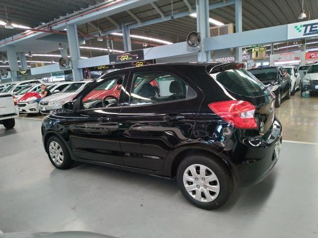 Ford Ka SE 1.0 - Foto 7