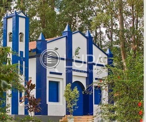 Casa à venda com 5 dormitórios em Swiss park, Campinas cod:CA001414 - Foto 18