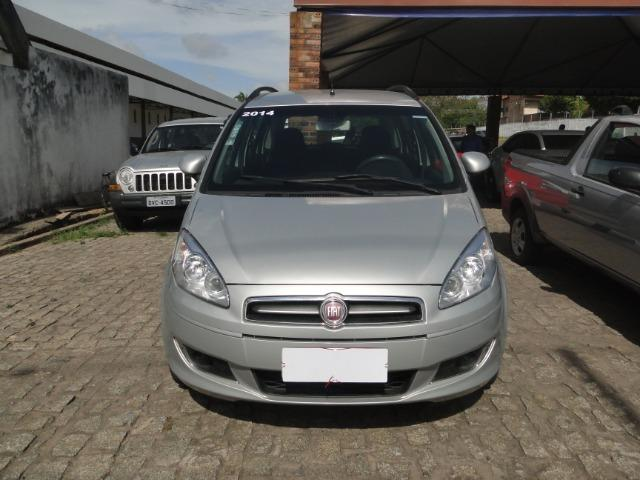 Fiat Idea 1.4 Attractive 2014/2014 - Foto 2