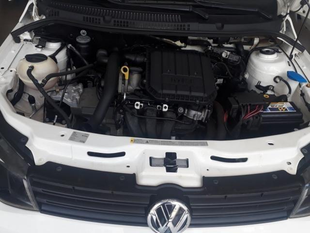 VW - VOLKSWAGEN GOL (NOVO) 1.0 MI TOTAL FLEX 8V 4P - Foto 6