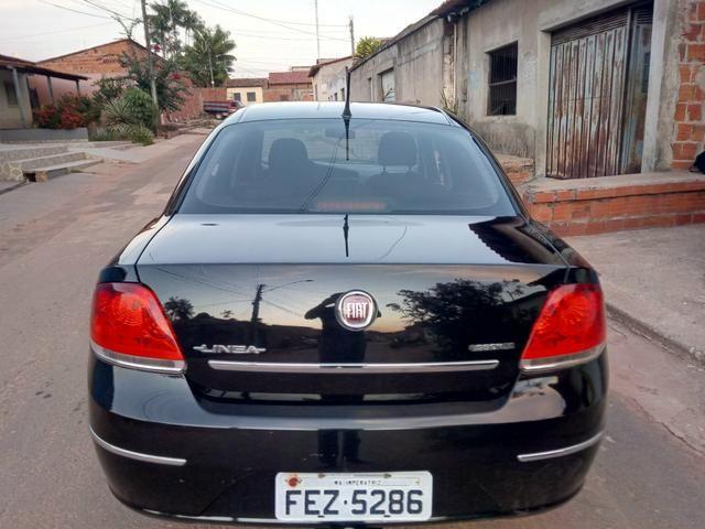 Vende-se um Fiat línea 12/13,.28000 , apena 64km - Foto 6