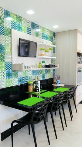 Residencial Nejwa, 230 m2, oportunidade! - Foto 4