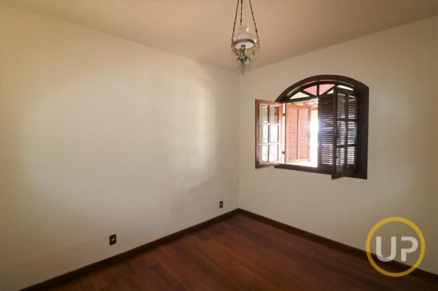 Casa à venda com 3 dormitórios em Monte castelo, Contagem cod:UP6468 - Foto 13