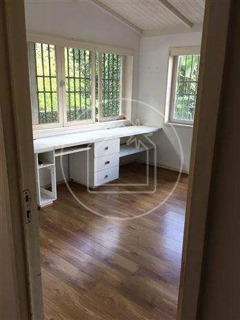 Casa à venda com 5 dormitórios em Cosme velho, Rio de janeiro cod:804700 - Foto 14