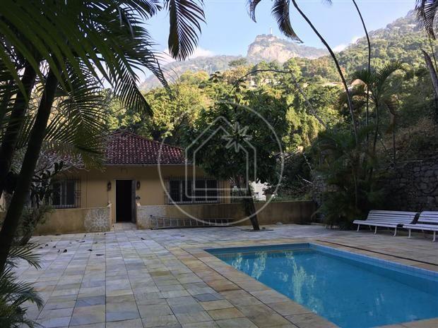 Casa à venda com 5 dormitórios em Cosme velho, Rio de janeiro cod:804700 - Foto 20