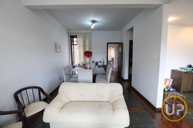 Casa à venda com 5 dormitórios em Padre eustáquio, Belo horizonte cod:UP6429 - Foto 4