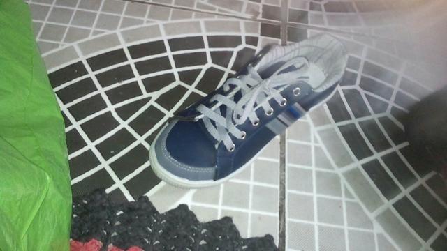 d075d7527d Tênis masculino - Roupas e calçados - Parque Santa Tereza