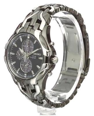 043f249a698 Relógio Seiko Ssc139 Original - Bijouterias