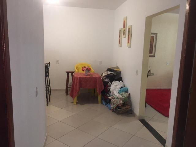 Samuel Pereira oferece: Casa 4 quartos Sobradinho Setor de Mansões Área de lazer - Foto 6