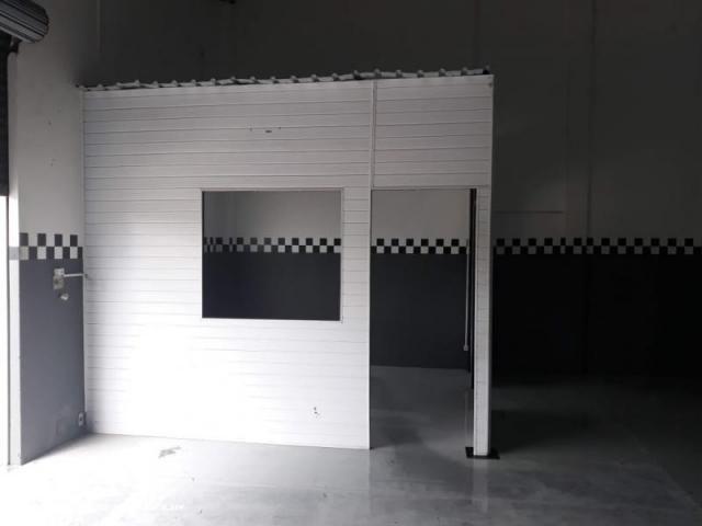 Salão comercial para venda em presidente prudente, cambuy, 2 banheiros - Foto 6