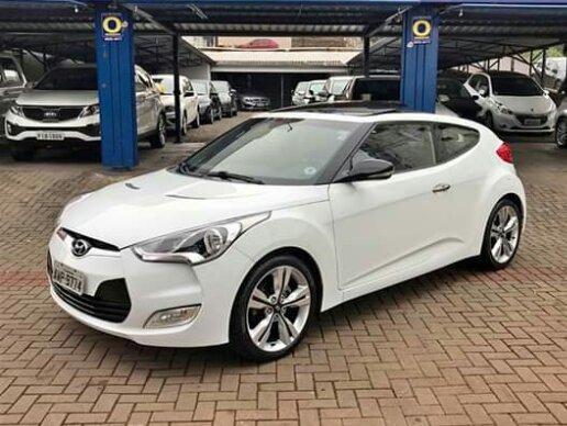A sumo finaciamento de carro Hyundai veloster