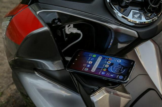 Motos PCX 150 Honda - Foto 3