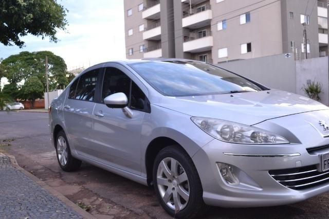 Peugeot 408 11/12