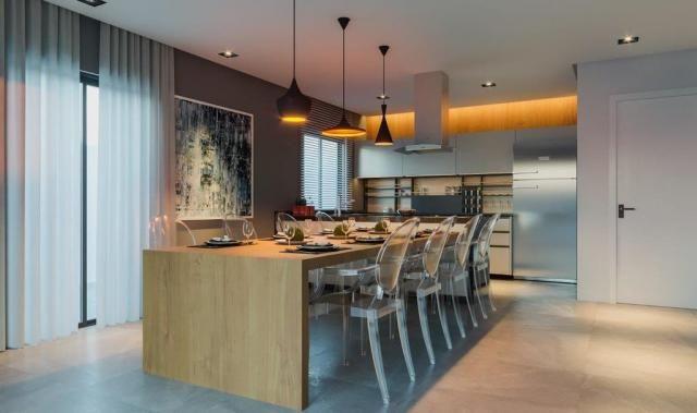 Apartamento residencial para venda, Fazendinha, Curitiba - AP6283. - Foto 8