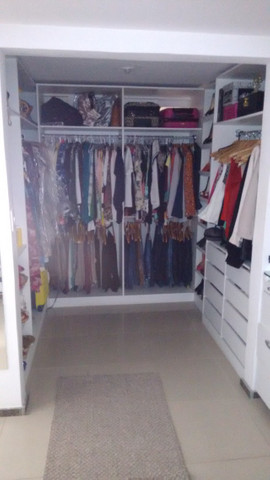 Apartamento em Boa Viagem, Queiroz Galvão, 4 quartos na melhor área da Avenida - Foto 20