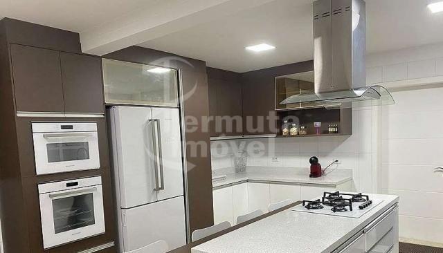 Casa em Condomínio Alphaville Residencial Plus para Locação, com 417m², 2 andares 4 suítes - Foto 11