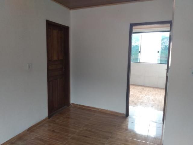 Apartamento para alugar com 3 dormitórios em Nossa senhora do carmo, Ouro preto cod:6107 - Foto 5