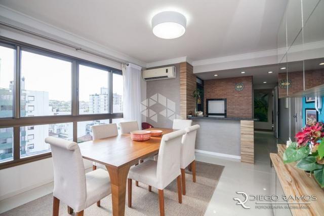 Apartamento à venda com 3 dormitórios em Boa vista, Porto alegre cod:9929518