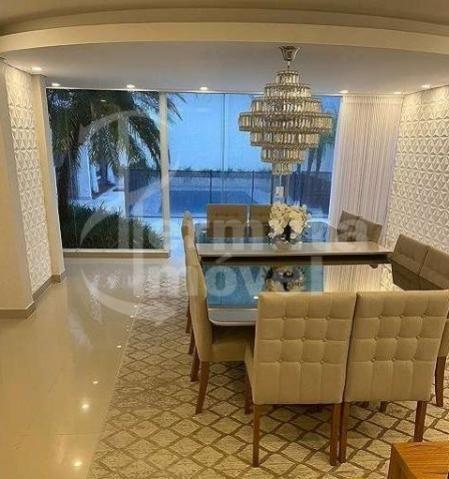 Casa em Condomínio Alphaville Residencial Plus para Locação, com 417m², 2 andares 4 suítes - Foto 8
