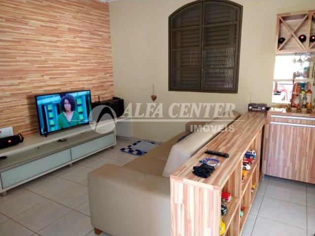 Casa com 3 dormitórios à venda, 280 m² por R$ 780.000,00 - Aeroviário - Goiânia/GO - Foto 4