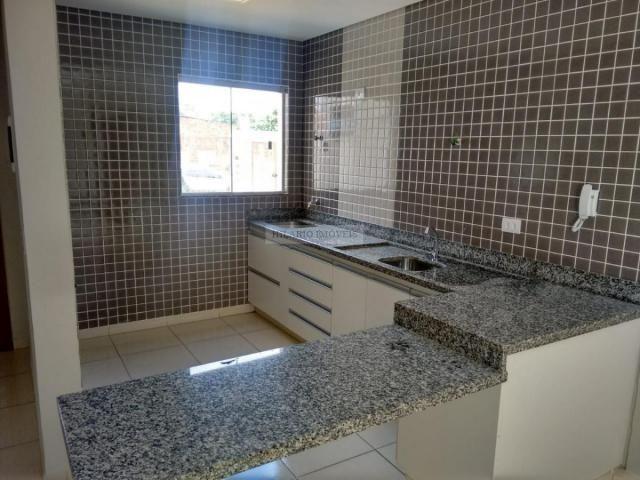 Apartamento para Venda em Campo Grande, Bairro Seminário, 2 dormitórios, 1 banheiro, 1 vag - Foto 3