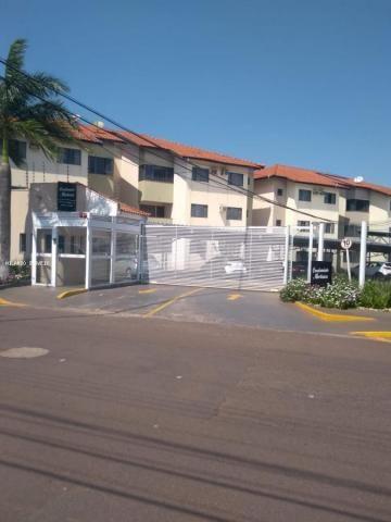 Apartamento para Venda em Campo Grande, Vila Margarida, 3 dormitórios, 1 suíte, 2 banheiro - Foto 2