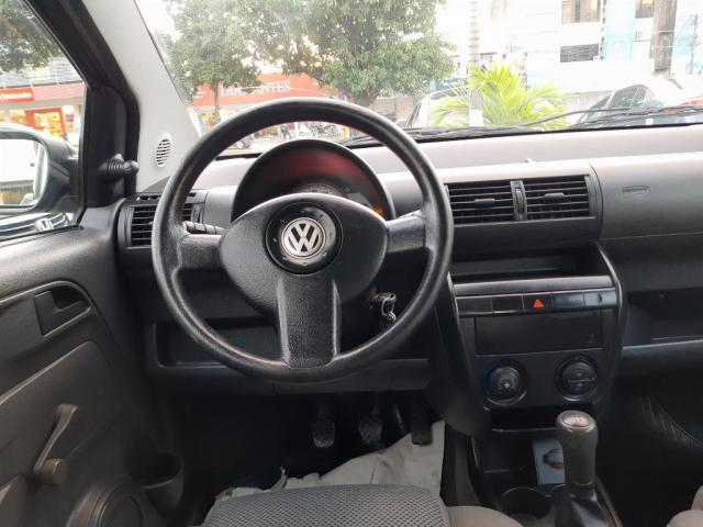 Volkswagen Fox Flex 8v 3p - Foto 7