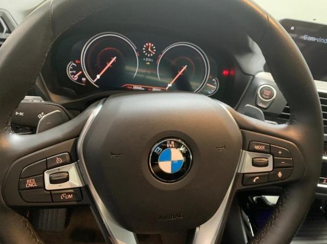 BMW X3 XDRIVE XLINE 2.0I 4P - Foto 10