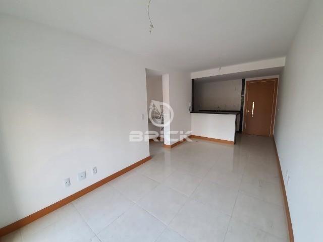 Ótimo apartamento recém entregue com 1 quarto em Agriões. - Foto 3