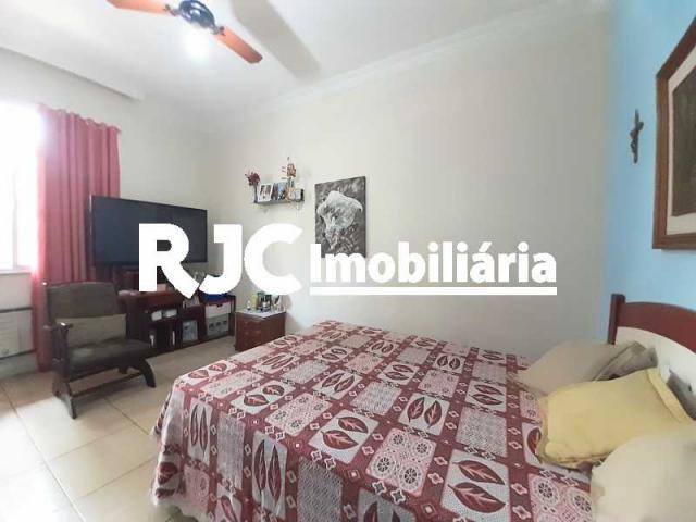 Apartamento à venda com 2 dormitórios em Vila isabel, Rio de janeiro cod:MBAP25115 - Foto 7
