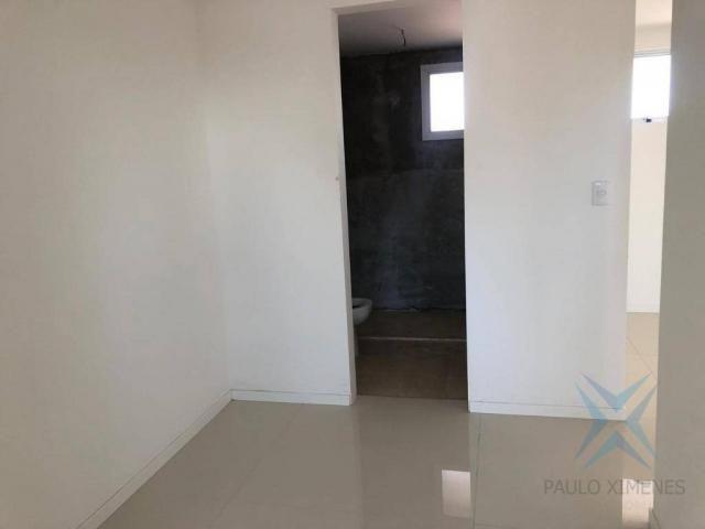 Apartamento com 4 dormitórios à venda, 245 m² - Meireles - Fortaleza/CE - Foto 15
