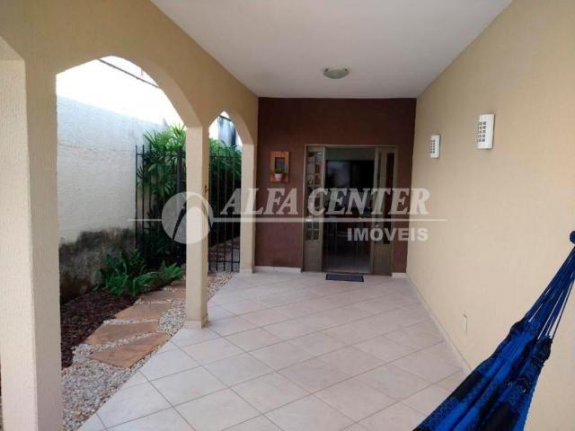 Casa com 3 dormitórios à venda, 280 m² por R$ 780.000,00 - Aeroviário - Goiânia/GO - Foto 6