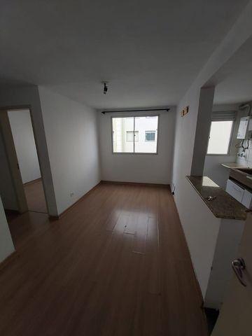 Apartamento 02 Quartos - Pinheirinho - Foto 4