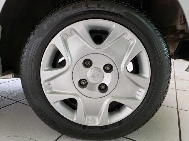 Ford Fiesta 1.0 Flex Completo - Foto 8